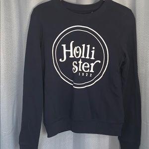 Hollister crewneck pullover